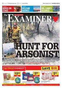 The Examiner - January 31, 2019