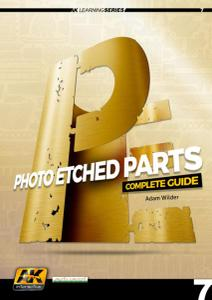 Photoeched Parts (AK Learning Series 7)