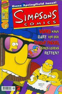 Simpsons Comics 059 cbr
