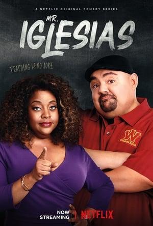Mr. Iglesias S01E02