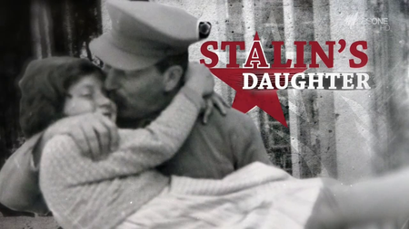 SBS - Stalin's daughter (2015)