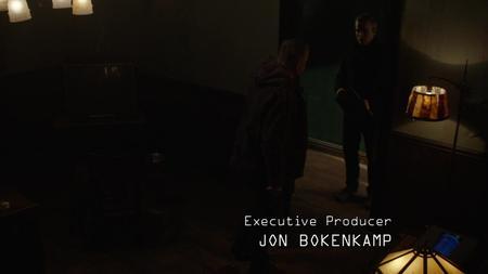 The Blacklist S06E11