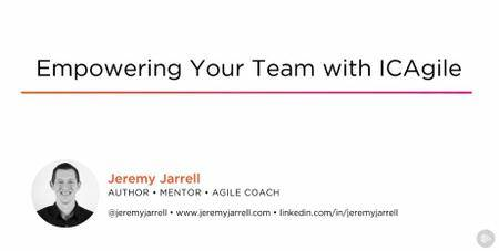 Empowering Your Team with ICAgile