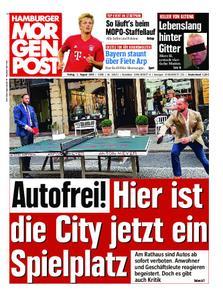 Hamburger Morgenpost – 02. August 2019