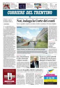 Corriere del Trentino - 24 Febbraio 2018