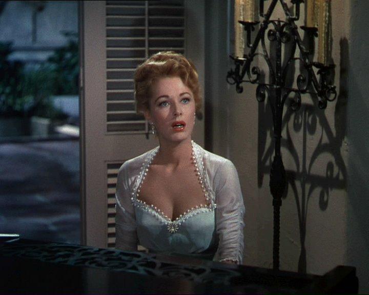 The Naked Jungle (1954) - IMDb