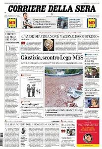Corriere della Sera - 4 Novembre 2018