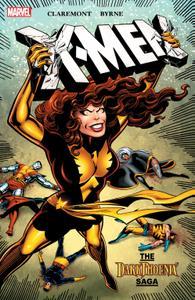 X-Men-The Dark Phoenix Saga 2006 Digital Zone