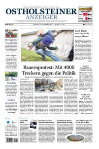 Ostholsteiner Anzeiger - 15. November 2019