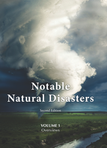 Notable Natural Disasters, Second Edition (multi-volume set)