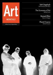 Art Monthly - June 2009   No 327