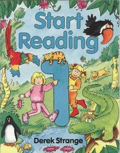 Start Reading: Bk.1