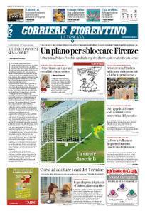 Corriere Fiorentino La Toscana – 27 dicembre 2019