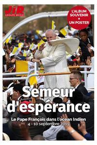 Journal de l'île de la Réunion - 17 septembre 2019