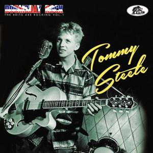 Tommy Steele - Doomsday Rock - The Brits Are Rocking Vol.1 (2019)