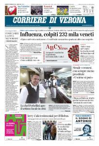Corriere di Verona – 07 febbraio 2020