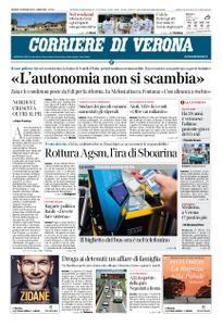 Corriere di Verona – 25 giugno 2020