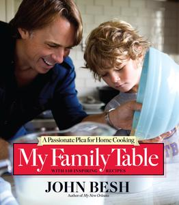 My Family Table: A Passionate Plea for Home Cooking (repost)