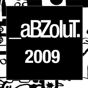 The Best Of Abzolut 2009 (15.12.2009)