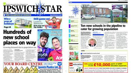 Ipswich Star – February 25, 2019