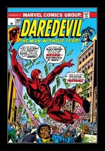 Daredevil 109 1974 Digital Shadowcat