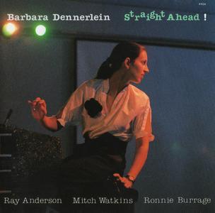 Barbara Dennerlein - Straight Ahead! (1989) {Enja 50772}