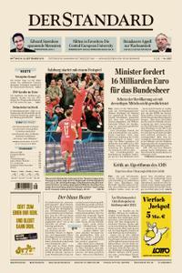 Der Standard – 18. September 2019