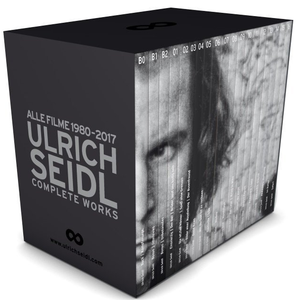 Ulrich Seidl: Complete Works (1980-2017)