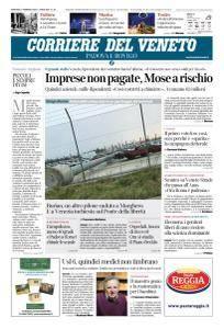 Corriere del Veneto Padova e Rovigo - 27 Febbraio 2018