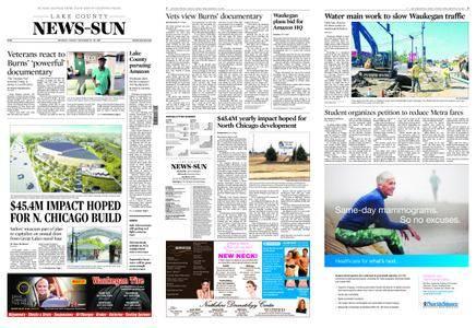 Lake County News-Sun – September 23, 2017