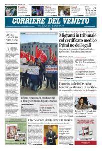 Corriere del Veneto Vicenza e Bassano - 21 Marzo 2018