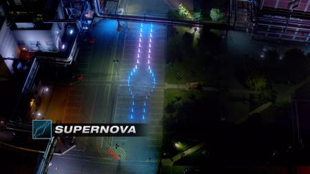 Hyperdrive S01