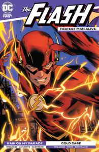 The Flash-Fastest Man Alive 008 2020 Digital Zone