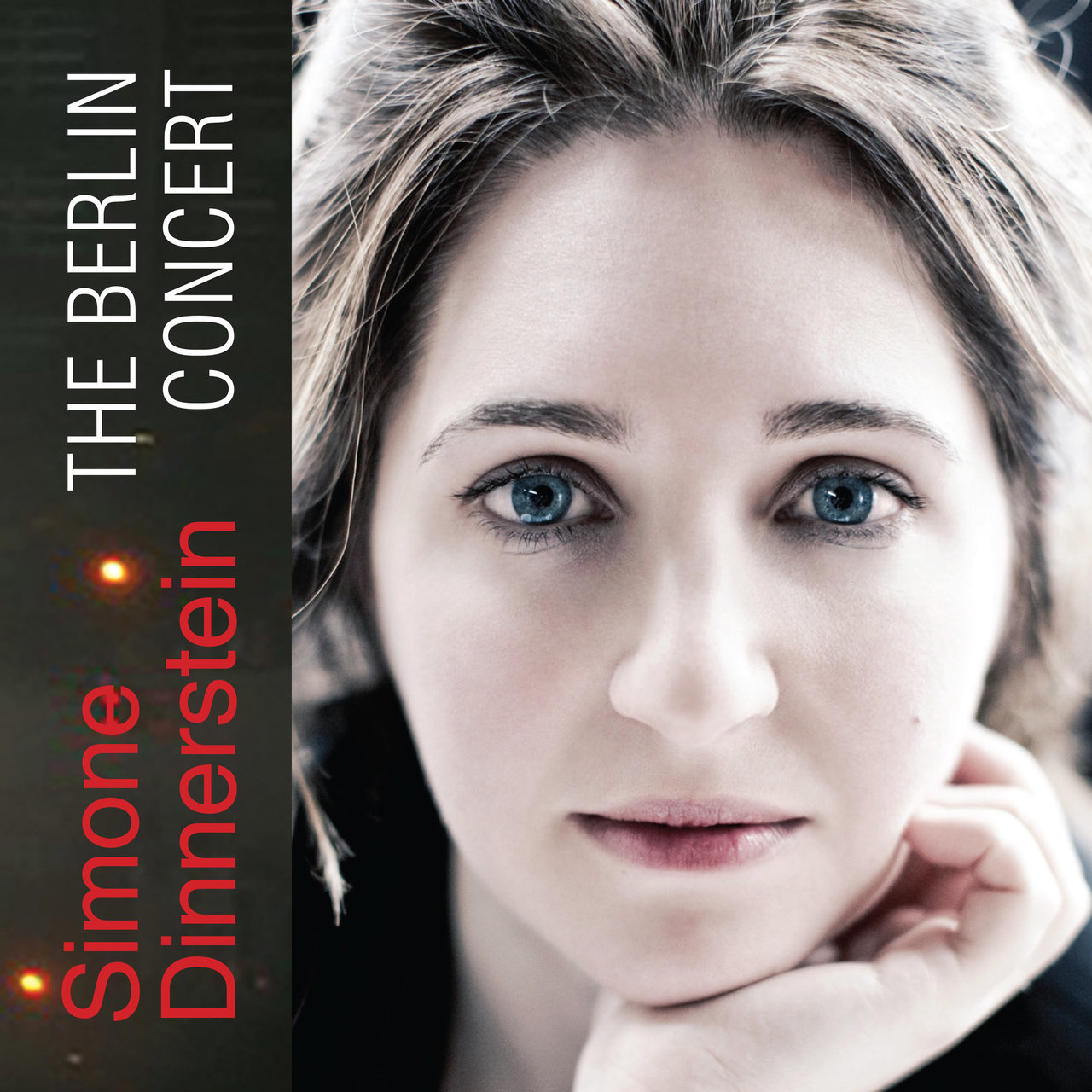 Simone Dinnerstein - The Berlin Concert (2019)