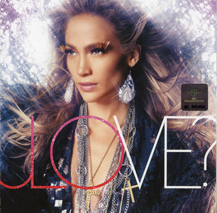 Jennifer Lopez - Love? (2011) Re-up