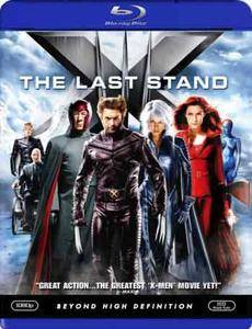 X-Men: The Last Stand (2006) [REMASTERED]
