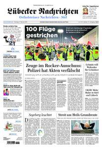 Lübecker Nachrichten Ostholstein Süd - 05. Februar 2019