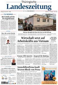 Thüringische Landeszeitung – 15. Januar 2019