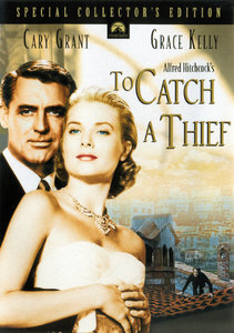 To Catch a Thief (1955) [Special Collector's Edition]