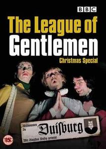 The League of Gentlemen: Christmas Special (2002) - BBC Comedy