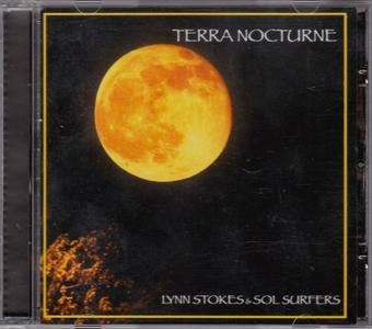 Lynn Stokes & The Sol Surfers - Terra Nocturne (2008)