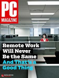 PC Magazine - June 2020