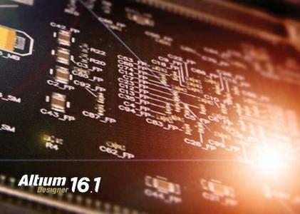 Altium Designer 16.1.8