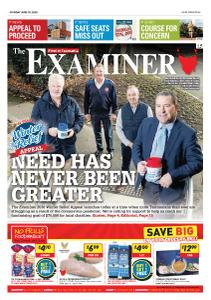 The Examiner - June 1, 2020