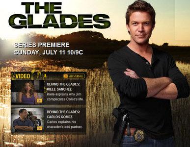 The Glades S01E07