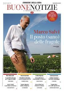 Corriere della Sera Buone Notizie – 28 luglio 2020