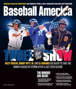 Baseball America - May 01, 2021