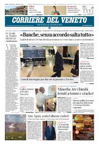 Corriere del Veneto Vicenza e Bassano - 11 Aprile 2019