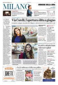 Corriere della Sera Milano – 06 febbraio 2019