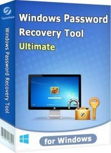 Windows Password Recovery Tool Ultimate 6.4.5.0